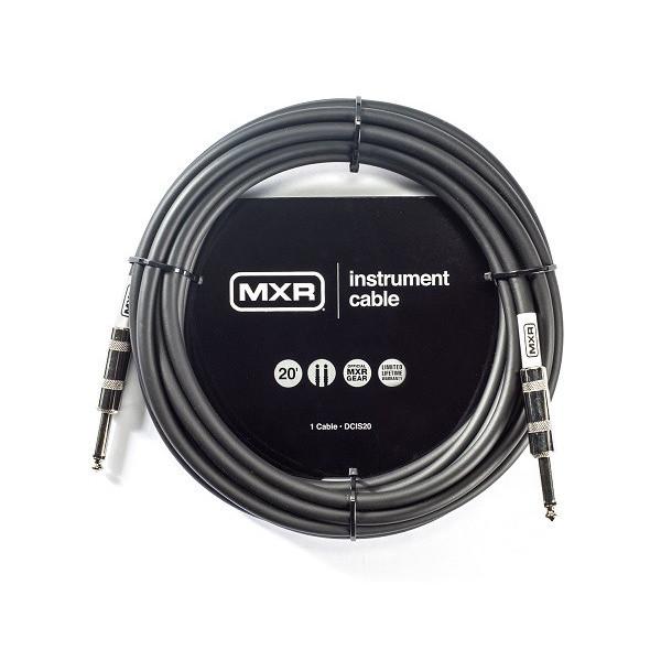 MXR DCIS20 Instrumentkabel 6m