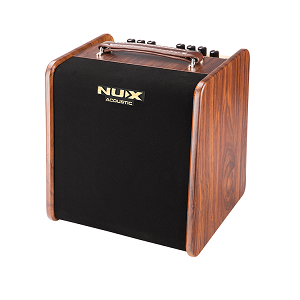 NUX Stageman Stageman Acoustic Guitar Amplifier w/ Digital FX & Jam Function