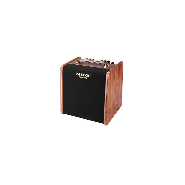 NUX Stageman Stageman Acoustic Guitar Amplifier w/ Digital FX & Jam Function