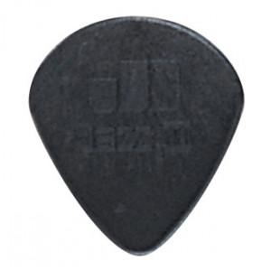 Plektrum Dunlop Jazz 2 svart