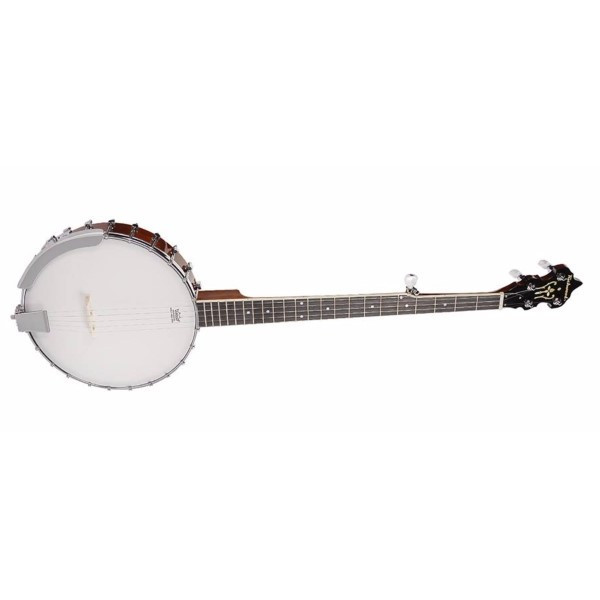 Richwood RMB-405 Master Series Folk Banjo