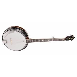 Richwood RMB-905 Master Series Folk Banjo