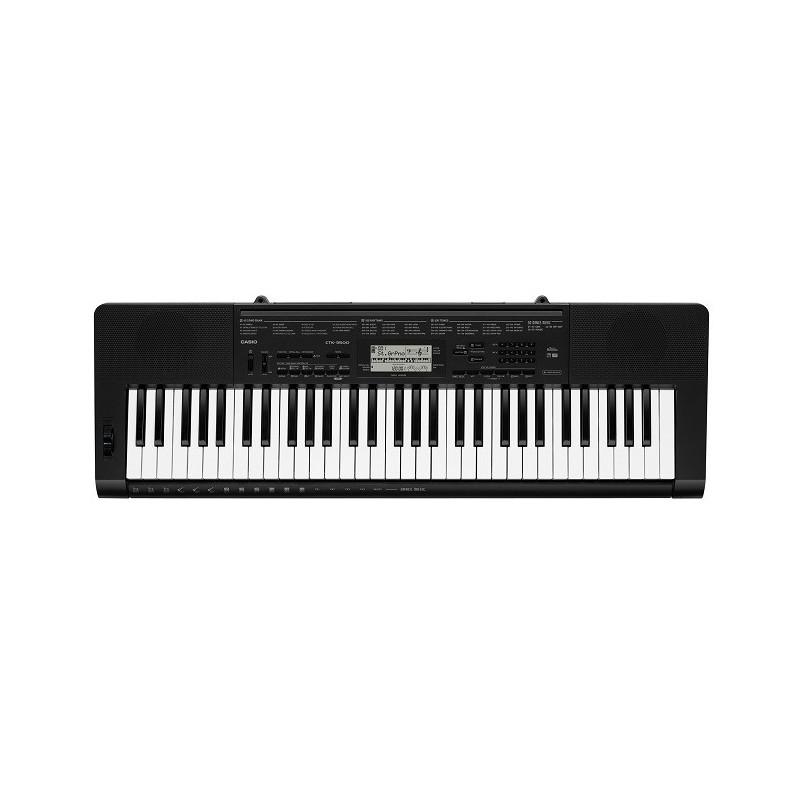 Casio CTK-3200 Keyboard