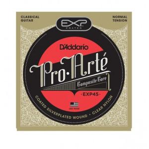 D'Addario nylon normal tension EXP45