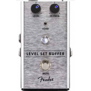 Fender Lever Set Buffer pedal