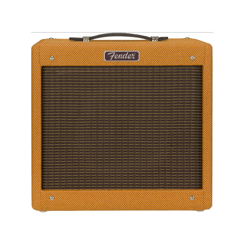 Fender Pro Junior IV LTD Lacquered Tweed