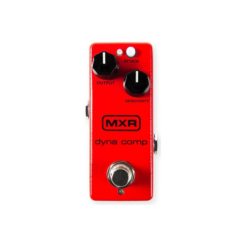 MXR M291 Dyna Comp. Mini