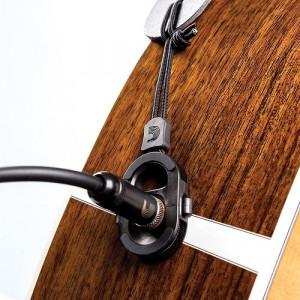 Planet Waves PW-AJL-01 Cinch Fit Acoustic Jack Lock