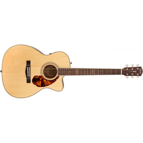 Fender Paramount PM-3 LTD Adirondack Triple-O Natur
