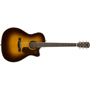 Fender Paramount PM-4CE Auditorium Sunburst