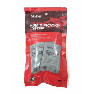 D'Addario Humidipak Refill Pack PW-HPRP-03