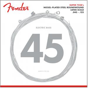 Fender 72505M Bassträngar 5 str bas 45-125