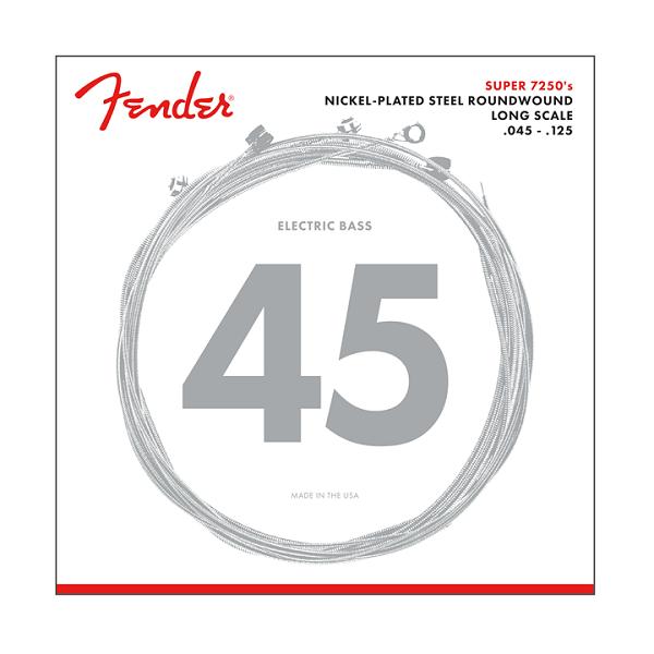 Fender 72505M Basstrings 5 string bass 45-125