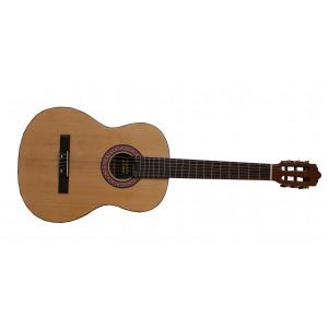 Husets Gitarr 3/4-storlek Nybörjargitarr / Barngitarr från 7 år