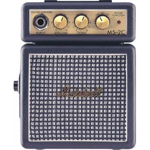 Marshall MS-2C micro förstärkare
