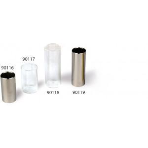 Picato sliderör Glas Kort