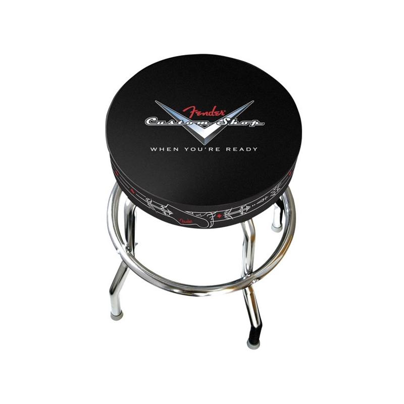 Fender Barstol Custom Pin Stripe