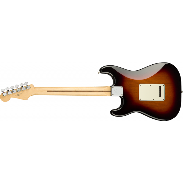 Fender Player Mexico Strata Maple Neck 3 Tons Sunburst