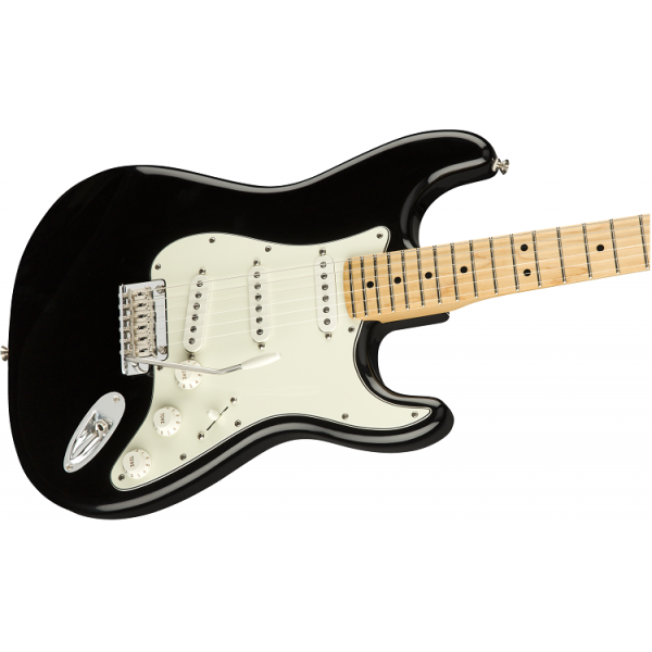 Fender Player Mexico Strata Maple Neck 3 Tons Sunburst