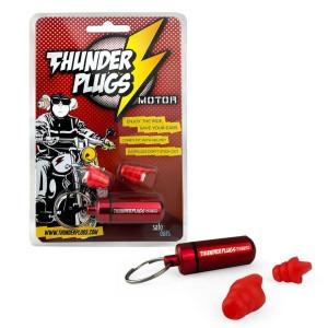 Thunder Plugs Motor Hörselproppar