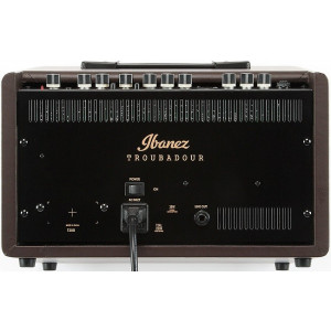 Ibanez Troubadour Akustisk T30 2 kanaler