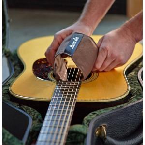 Boveda Start Kit för Akustisk Gitarr