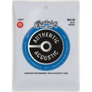 Martin Authentic MA540T Light Lifespan 2.0