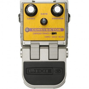 Line 6 Constrictor