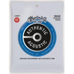 Martin Authentic MA540T Light Lifespan 2.0