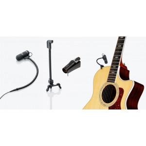 DPA 4099G mikrofon för akustisk gitarr