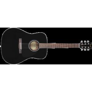 Fender CD-60 Gitarrpaket Svart