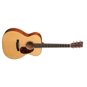 Martin 000-18 with case