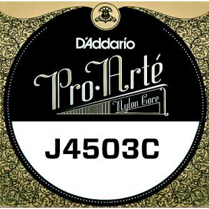 D'Addario EJ4503C G3 Composite Normal Tension