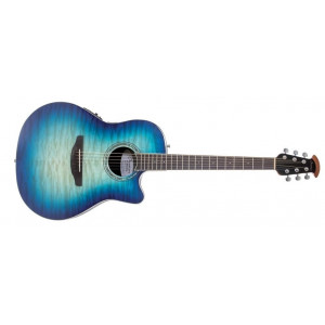 Ovation CE48P-RG Super Shallow