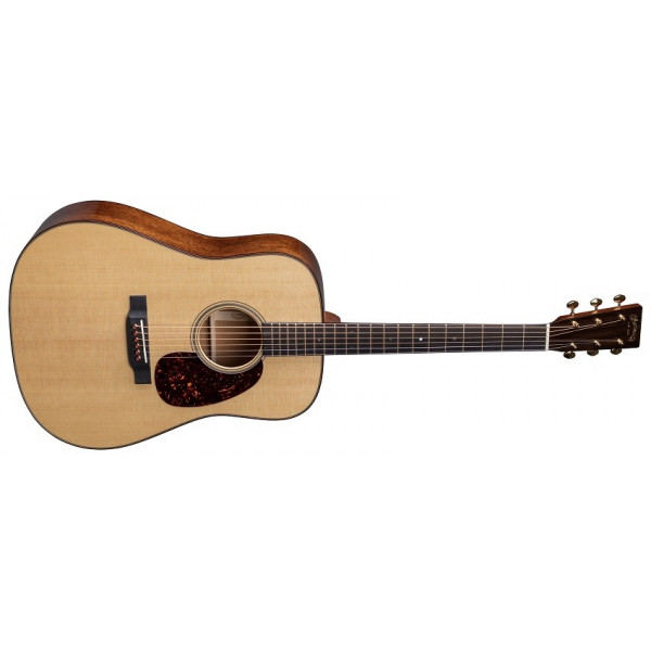 Martin D-18 Modern Deluxe with case
