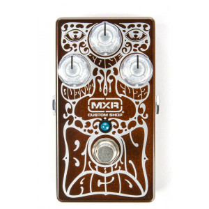MXR Custom Shop CSP038 Brown Acid