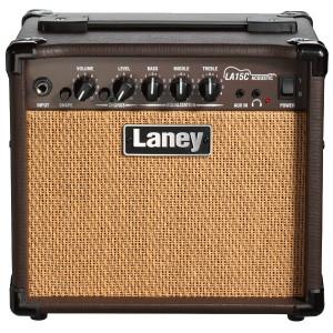 Laney LA15C 15w förstärkare för akustisk gitarr