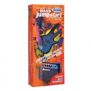 Ibanez Jumpstart GSR190 elbaspaket TR
