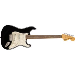 Squier Classic Vibe 70s Stratocaster Black Laurel
