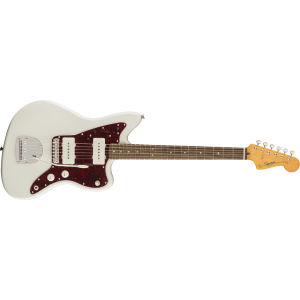 Squier Classic Vibe Jazzmaster Olympic White