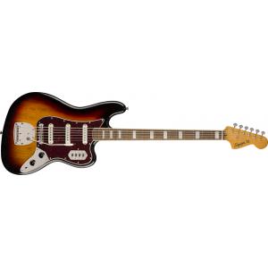 Fender Classic Vibe Bass VI Sunburst