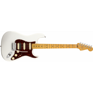 Fender American Ultra Stratocaster Texas Tea w/ hardcase