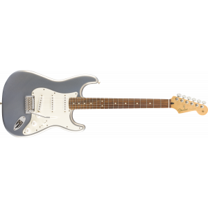 Fender Player Mexico Strata Pau Ferro Silver
