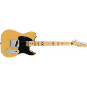 Fender Player Mexico Strata Maple Neck Buttercream