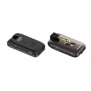 NUX MP-2 Mighty Plug Modeling Earphone