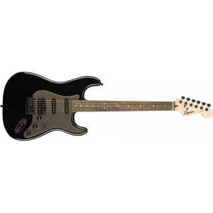 Squier by Fender Stratocaster Bullet HSS Black