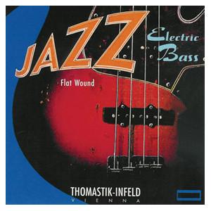 Thomastic Jazz Bass Set...