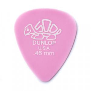 Plektrum Dunlop Delrin 500