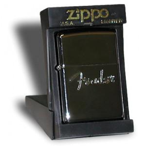 Fender Zippo Tändare