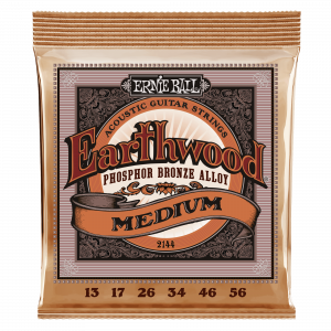 Ernie Ball Earthwood...